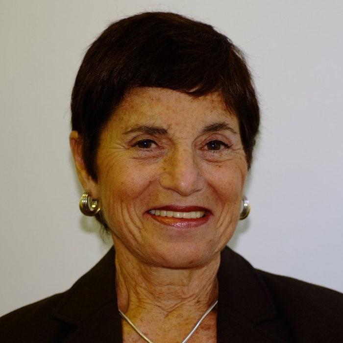 Louise E. Boyarsky