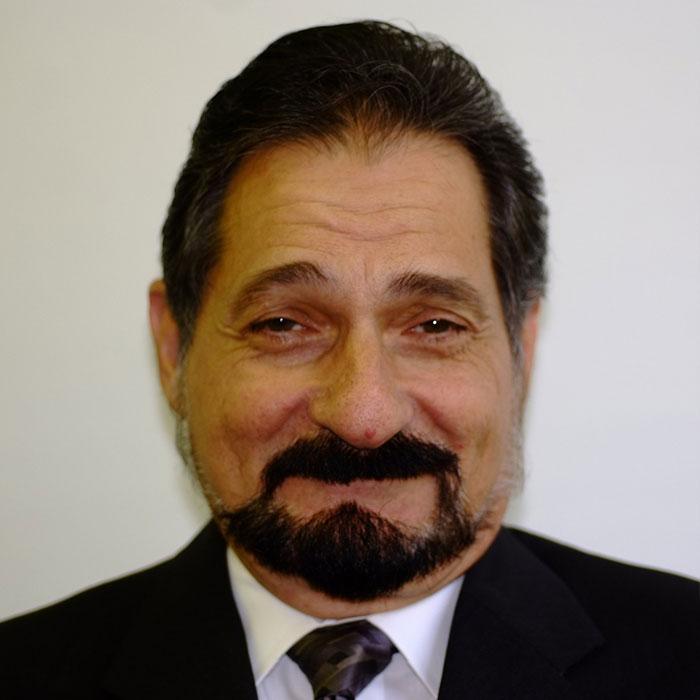 Robert A. Calleo