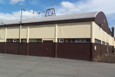 warehouse 231 herbert ave