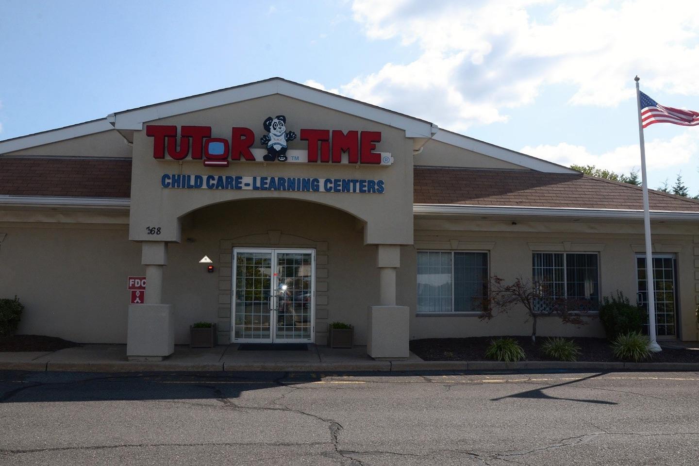 368 N. Midland Ave, Saddle Brook NJ – Tutor Time Daycare