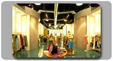 Retail Complex Property Managementt