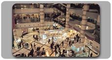 Land Mall Sale